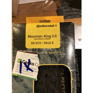 Continental Continental Mountain King 2.0 50-559 / 26 x2.0