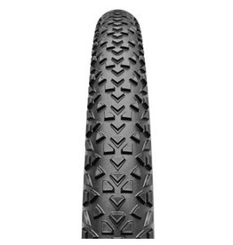 Continental Continental Race King UST tubeless vouwband voor de MTB 55-559 / 26 x 2.2