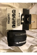 Michelin Michelin Pro4 Service Course  vouwband 700 -23 mm zwart