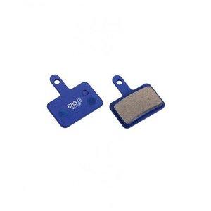 BBB BB BBS-52 DISCSTOP / Remblok / Brakepad voor Shimano brakes