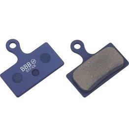 BBB remblokken BBB 56D voor Shimano  XT/ XTR en andere