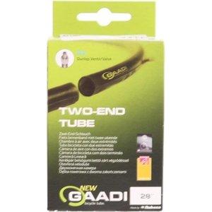 Gaadi Gaadi - Binnenband Fiets - Dunlop Ventiel - 40 mm - 32/37-622/635