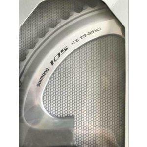 Shimano Shimano 105 FC-5800 kettingblad 53T 110 mm 2 x 11 speed