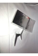 Birzman Damselfly Kettingpons 9-10-11 Speed / Zilver