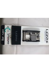 Lezyne Lezyne CRV 20 Multitool incl kettingpons