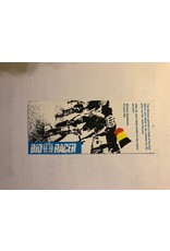 Bioracer Bio Racer koersbroek maat 152 kort