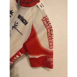 Bioracer Bio Racer fietsshirt maat 164, korte mouw