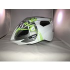UVEX UVEX fietshelm Quatro junior Green silver mt 50-55