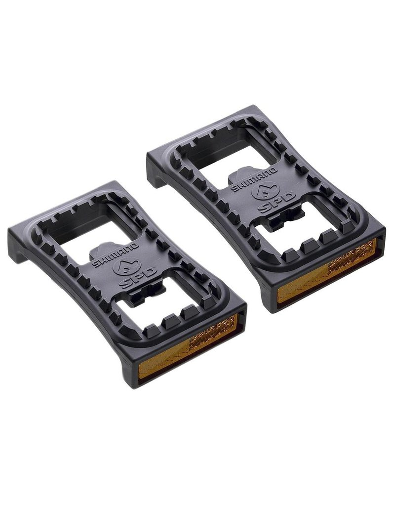 Shimano Shimano Reflector Adapter Set SM-PD22
