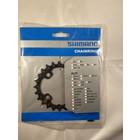 Shimano Shimano SLX FC-M675 kettingblad 24T 64 mm 10 speed  zwart