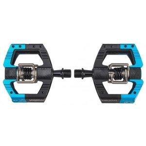 Crankbrothers Crankbrothers Mallet E LS blauw-zwart