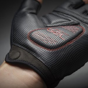 GripGrab GripGrab Progel padded zomer handschoen