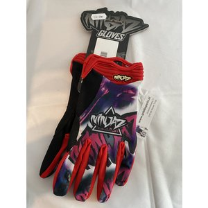 NINJAZ NINJAZ BMX/MTB/MOTOCROSS handschoenen