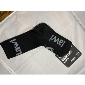 LAWI Lawi Footwear maat 39-42 zwart