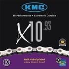 KMC Ketting KMC X10.93 voor 10 speed schakelsystemen