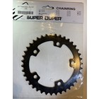 Super Duper BMX Tandwiel Super Duper 5 Arm 39t Zwart