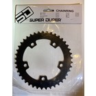 Super Duper BMX Tandwiel Super Duper 5 Arm 41t Zwart