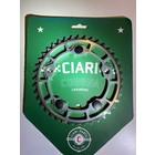 Ciari Ciari Corona 5-Bouten Race BMX Chainwheel 40t silver