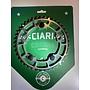 Ciari Ciari Corona 5-Bouten Race BMX Chainwheel 41t silver