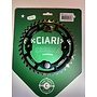 Ciari Ciari Corona 4-Bouten Race BMX Chainwheel 39t silver - zwart