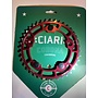 Ciari Ciari Corona 5-Bouten Race BMX Chainwheel 40t silver-red