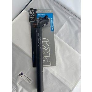 PRO Pro LT zadelpen 27,2 x 300 mm zwart
