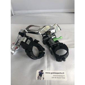 Shimano Voorderrailleur FD-M780 Serie DEORE XT 3 x 10 speed