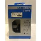 Shimano Shimano Achterrem Alivio BR T4000  V Brake