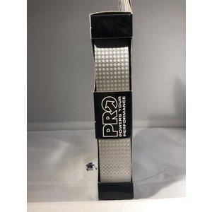 PRO Pro Stuurlint - Zilverpatroon