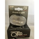 QT Cycle Tech QT Cycletech Led Koplamp
