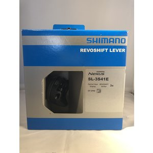 Shimano Shimano Nexus Shifter SL 3S41E - 3 Speed