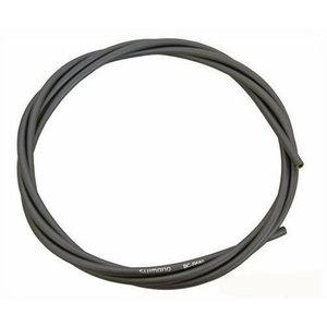 Shimano Buitenkabel Shimano 5 mm lengte 1800 mm zwart