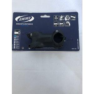 BBB BBB MTB Stuurpen BHS-03 25.4mm 60/70/120/130 mm