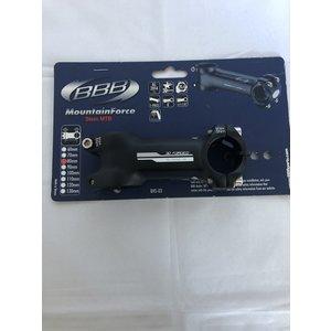 BBB BBB MTB Stuurpen BHS-03 25.4mm 80/90/100 mm