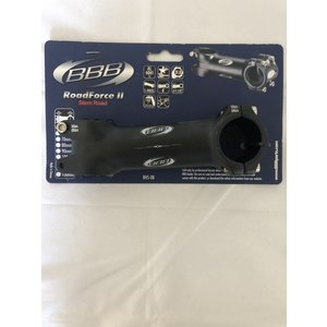 BBB BBB Race Stuurpen BHS-08 31.8mm 45/110/120mm