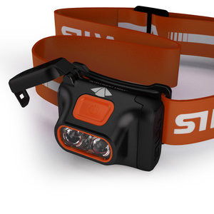 SILVA Silva scout 220 lumen hoofdlamp