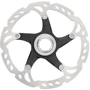 Shimano Remschijf SLX SM-RT67 diameter 160 mm Centerlock zonder lockring