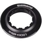 Shimano Shimano lock ring SM-RT81
