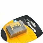 Jagwire Jagwire Semi Metalic Remblokken voor  Shimano XTR/SAINT/XT/HONE / LX
