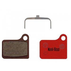Kool-Stop Kool-Stop Shimano Deore KS-D610  resin