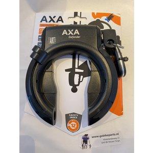 AXA AXA Defender ringslot met 2 sleutels