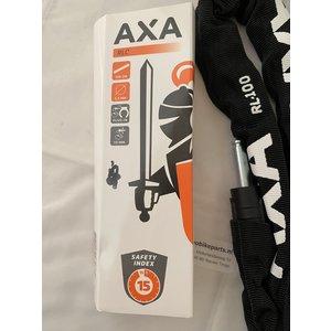 AXA AXA Insteekketting RLC 100cm (zwart)