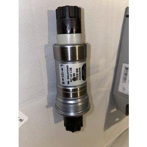 Shimano Shimano bottom bracket BB-ES51 - BSA - 68/121 mm trapas