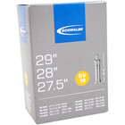 Schwalbe Schwalbe DV 19 29-28-27.5 binnenband normaal ventiel