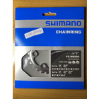 Shimano Shimano XT FC-M8000 kettingblad 24T