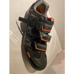 KTM KTM racefiets schoenen maat 42 zwart/orangeKTM