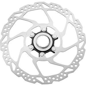 Shimano Remschijf Deore SM-RT54S diameter 160 mm Centerlock zonder lockring