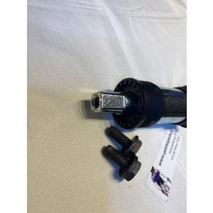 Jive 3.0 Vierkant trapas BSA 68-128 mm Jive 3.0