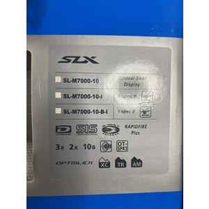 Shimano Shift Lever SLX SL-M7000-10 links 2/3 10 speed
