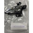 Shimano Shimano Deore XT voorderailleur FD-M8020 E low mount 2x 11 speed side swing